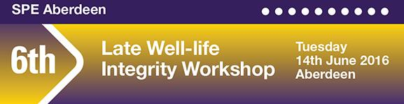 Late Well-life Integrity Workshop a first for Aberdeen