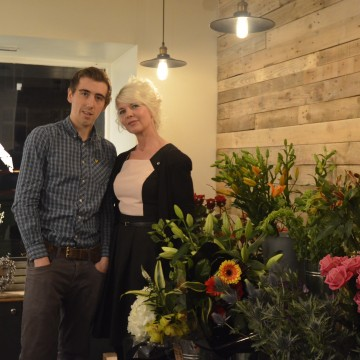 XOXO Floral Boutique invests in success