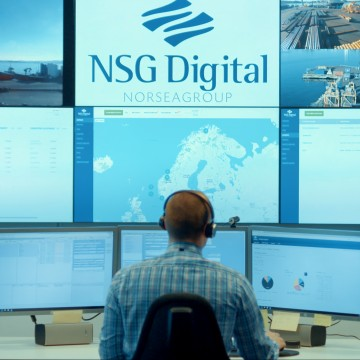 NorSea Group and Kongsberg Group establish digital collaboration