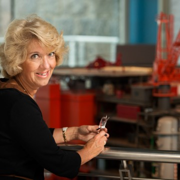Jeanette Forbes named SME Businesswoman of the Year 2019