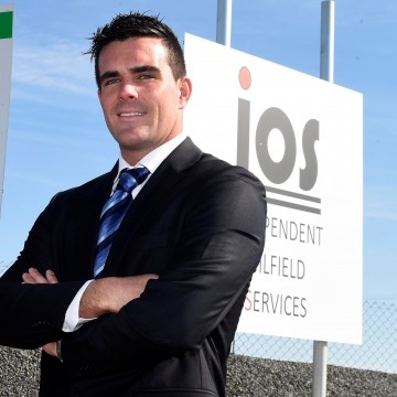 IOS wins £12.5million of new contracts and embarks on £3million expansion programme