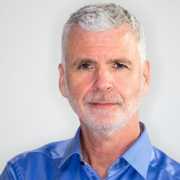 TGT appoints Ken Feather as chief marketing officer
