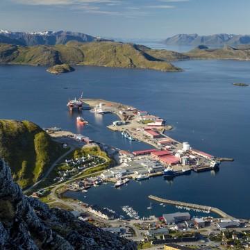 NorSea Group to build new ro-ro facility at Polarbase for 60 million NOK.