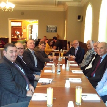 Scottish Seafood Association finds common ground with Humber colleagues