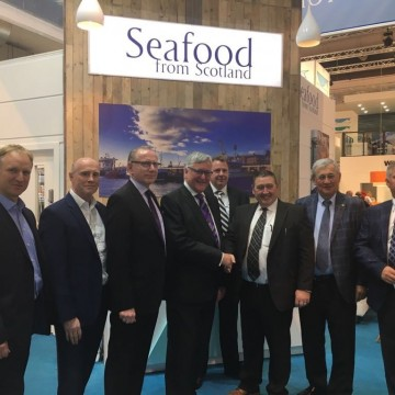 Seafood processors unite to form Federation