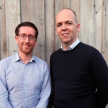 Albyn Architects responds to business growth with new partnership