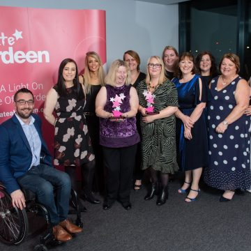 Third Sector recognised in awards ceremony
