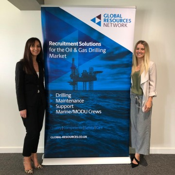 Global Resources Network restructures to support growing skills shortage