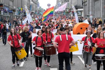 Celebrate Aberdeen 2020 events cancelled