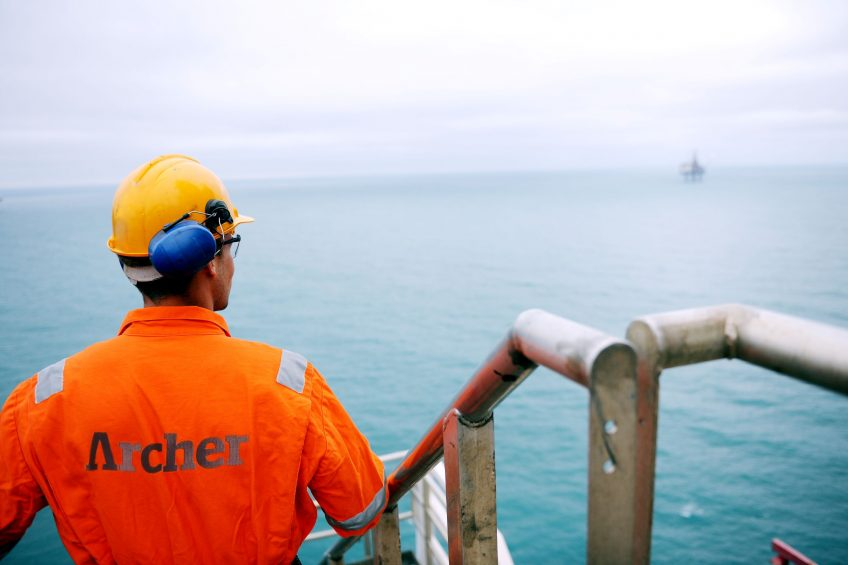 Archer announces two-year contract extension for platform drilling and maintenance services in the UK North Sea.