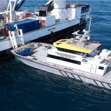 New collaboration brings together high speed ROV capability and reduced costs