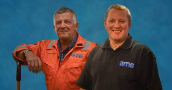 AMS Global adds seven new members to team