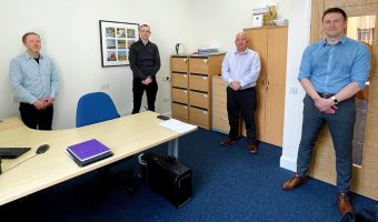 New business hub opens in Banff